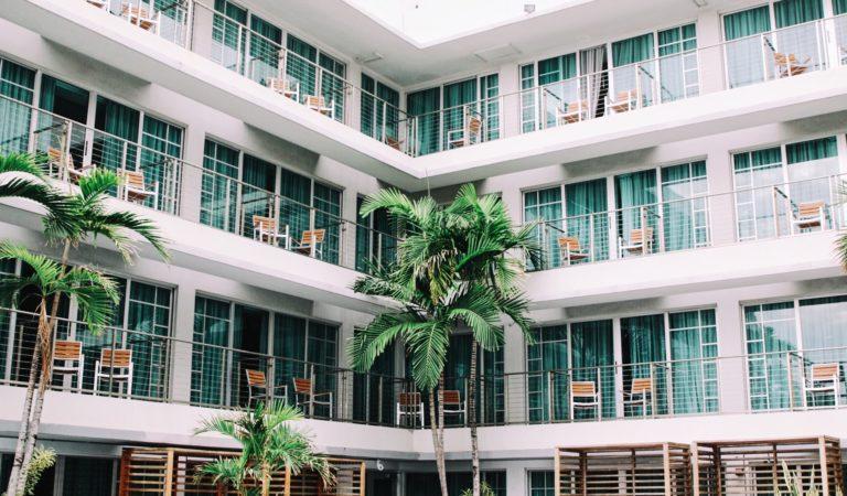 Quel standing d'hôtel est fait pour toi ?