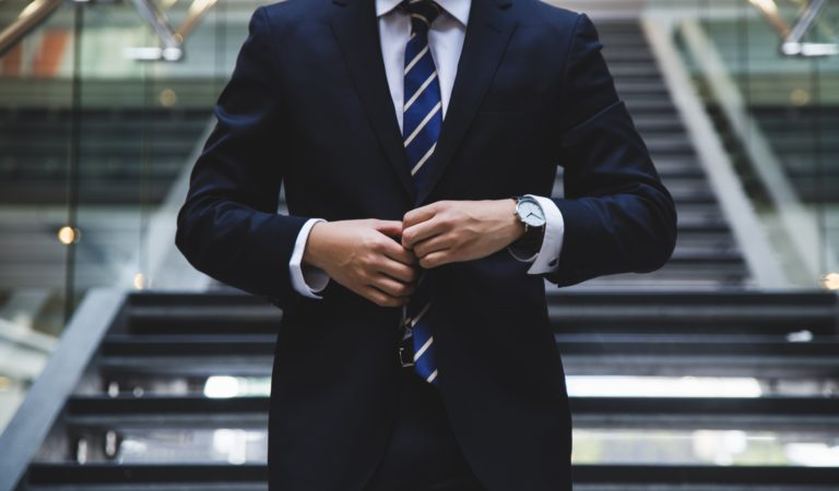 Pourrais-tu devenir chef d'une grande entreprise ?