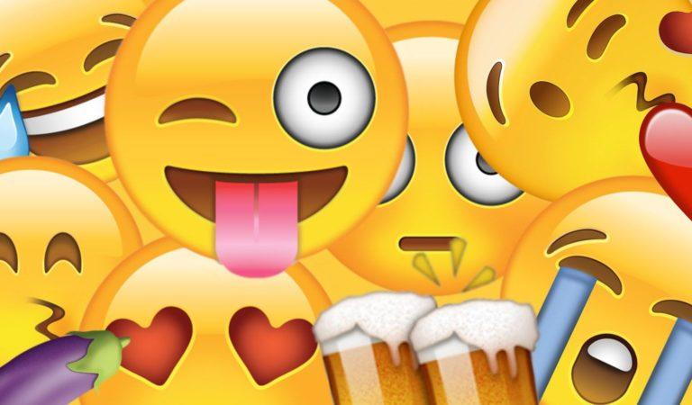 Si tu étais un Emoji, lequel serais-tu ?