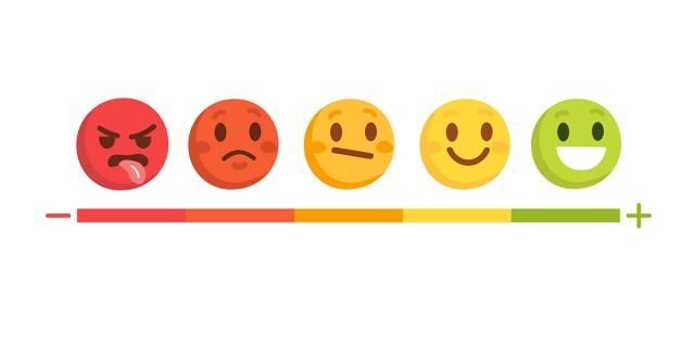 Es-tu de bonne humeur aujourd'hui ?