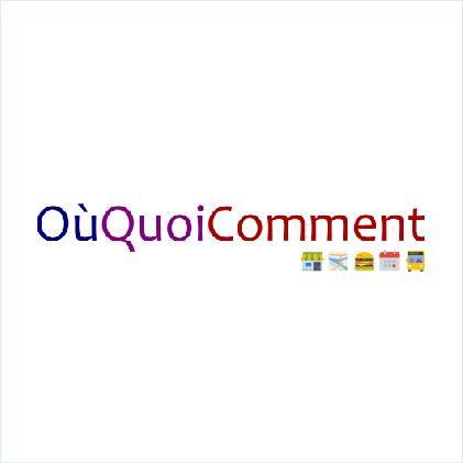 OùQuoiComment