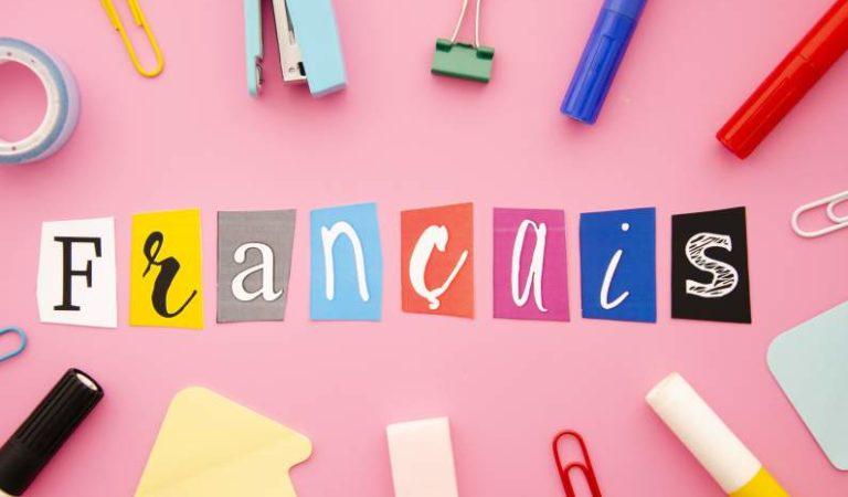 Es-tu bon en français ? Fais le test !