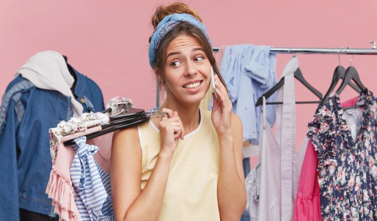 Es-tu un acheteur compulsif?